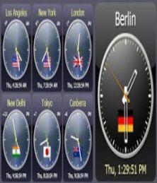 Sharp World Clock 8 4 4 + keygen - CrackingPatching