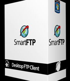 SmartFTP Client Enterprise 9.0.2601.0 + x64 + patch