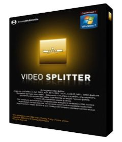 SolveigMM Video Splitter Business Edition 6.1.1807.20