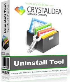 Uninstall Tool 3.5.6 Build 5591 + patch