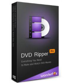 WonderFox DVD Ripper Pro 11.0