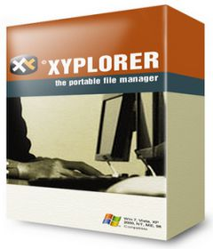 XYplorer 19.10.0100 + Portable + Repack - [CrackingPatching]