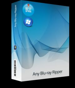 AnyMP4 Blu-ray Ripper 7.2.26