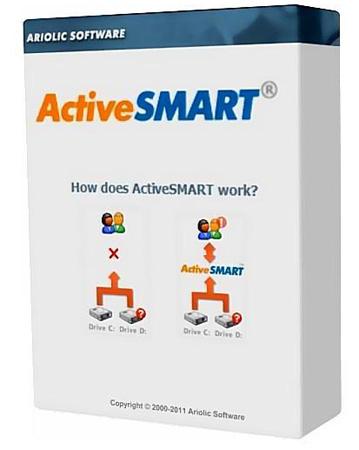 Ariolic ActiveSMART 2.10.2.167