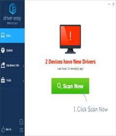 DriverEasy Professional 5.6.4.5551 + License