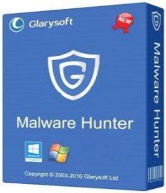 Glarysoft Malware Hunter 1.64.0.647