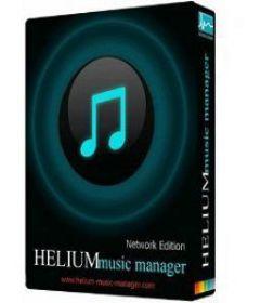 Helium Music Manager 13.3 Build 15075 Premium Edition + patch