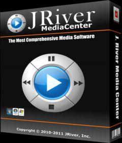 J.River Media Center 24.0.45 + patch