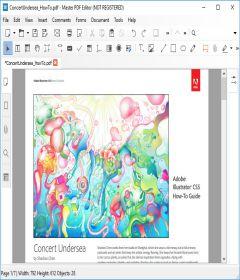 Master PDF Editor 5.1.36