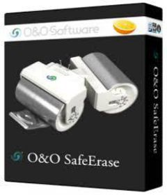 O&O SafeErase Professional 12.7 Build 178