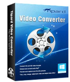 Tipard Video Converter Ultimate 9.2.32 + Portable + patch