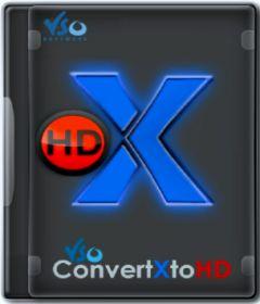 VSO ConvertXtoHD 3.0.0.58