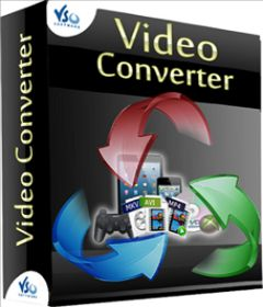 VSO Video Converter 2.0.0.88 + patch