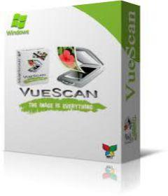 VueScan 9.6.14