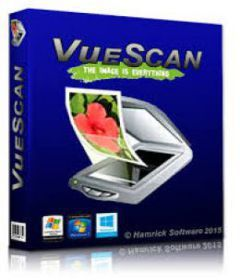 VueScan 9.6.14 + x64 + patch