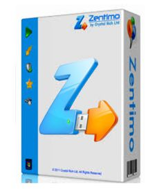 Zentimo xStorage Manager 2.1.1.1273