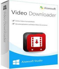 Aiseesoft Video Downloader 7.1.8