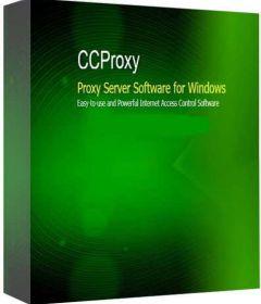 CCProxy 8.0 Build 20180914