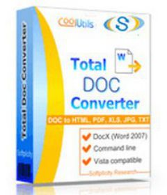 CoolUtils Total Doc Converter 5.1.0.189 + Portable + key