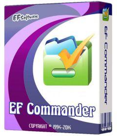 EF Commander 18.10 + keymaker