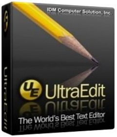 IDM UltraEdit 25.20.0.60 + keygen