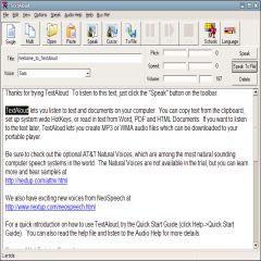 NextUp TextAloud 4.0.20 + Loader