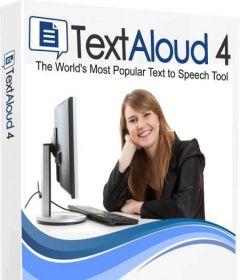 NextUp TextAloud 4.0.21 + Loader