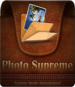 Photo Supreme 4.2.1.1675 + x64 + patch
