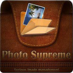 Photo Supreme 4.2.1.1669 + x64 + patch