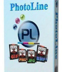 PhotoLine v21.01
