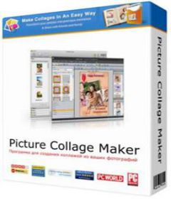 Picture Collage Maker Pro 4.1.4.3818 incl keygen [CrackingPatching]
