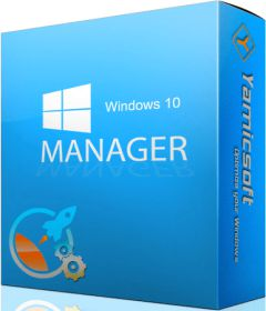Windows 10 Manager 2.3.4
