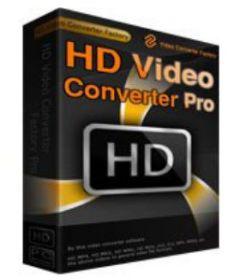 WonderFox HD Video Converter Factory Pro 16.3
