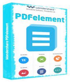 Wondershare PDFelement 6.8.1.3622