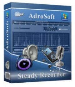 AD Sound Recorder 5.7.3