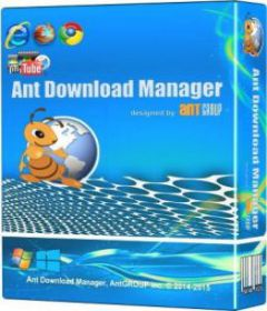 Ant Download Manager Pro 1.10.0 + patch