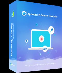 Apowersoft Screen Recorder Pro 2.3.6 incl Patch