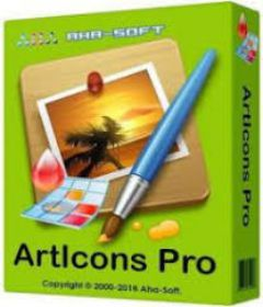 ArtIcons Pro 5.51