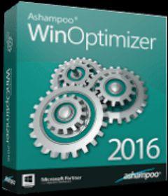 Ashampoo WinOptimizer 16.00.20 + patch