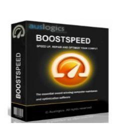 Auslogics BoostSpeed 10.0.18.0 + patch