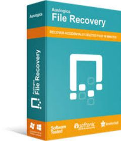 Auslogics File Recovery 8.0.18 + patch