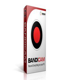 Bandicam 4.2.1.1454 + keymaker