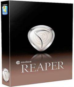 Cockos REAPER 5.961 + x64 + keygen