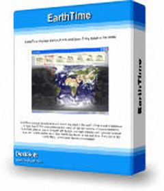 EarthTime 5.14.5 + patch