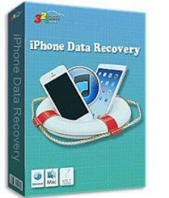 FonePaw iPhone Data Recovery 5.8.0 + patch
