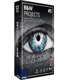 Franzis BLACK & WHITE projects 6.63.03376 incl Patch x86 x64