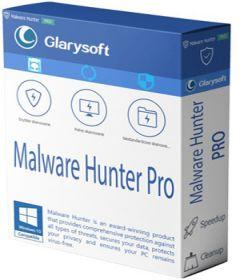 Glarysoft Malware Hunter 1.67.0.651