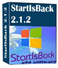 StartIsBack incl Patch