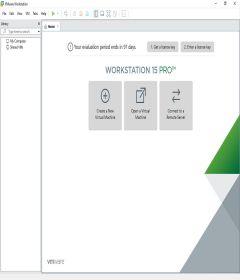 VMware Workstation Pro 15.0.0 Build 10134415 + key