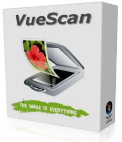 VueScan 9.6.20 + x64 + Launch